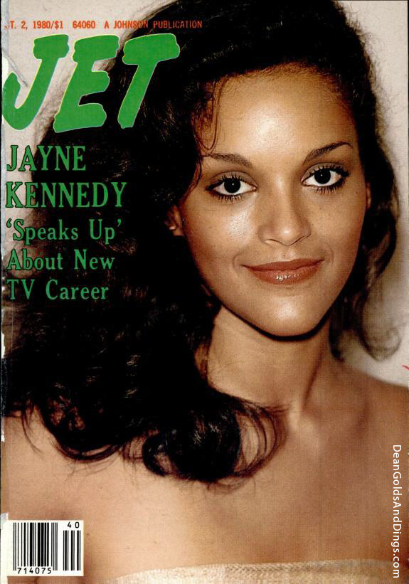 JAYNE KENNEDY NUDE!! PLAYBOY JULY 1981 EXCELLENT HOT!!!!!!!!!