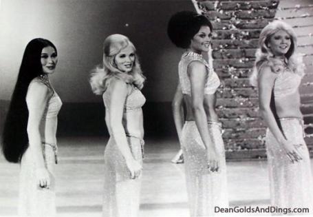 Helen, Lindsay, Jayne, Michelle