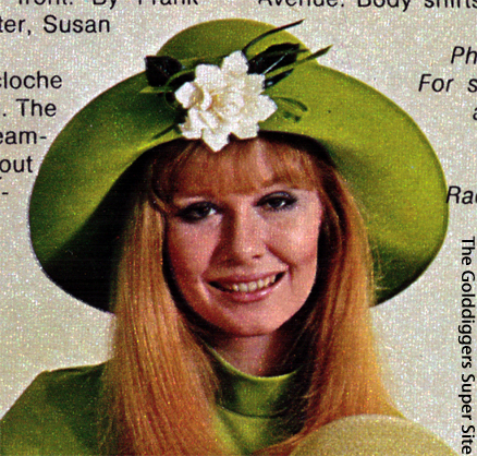 Janice Whitby in TV Guide
